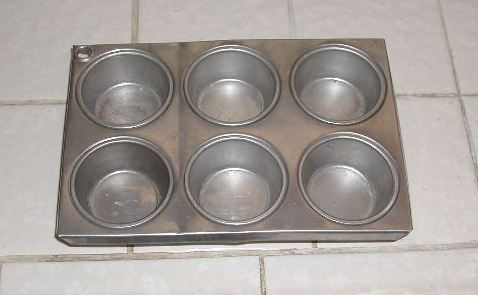 Lionel Electric Range Original Cookware